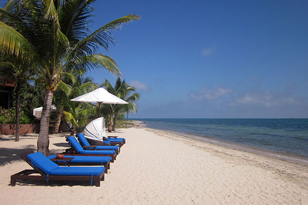 Belize Jungle and Beach Holiday