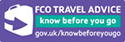 Know Before You Go Travel Advice