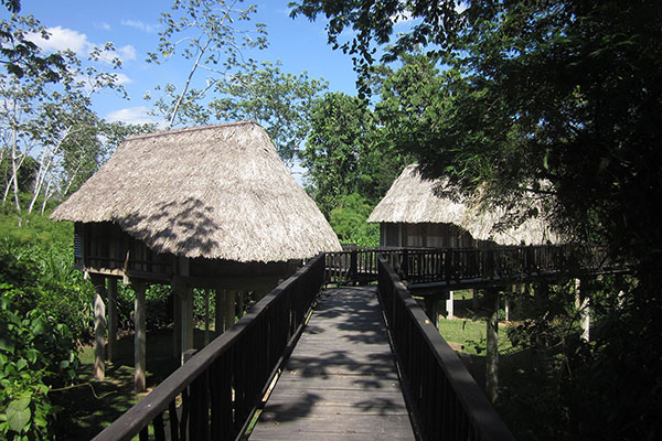 Bird Walk Cabanas
